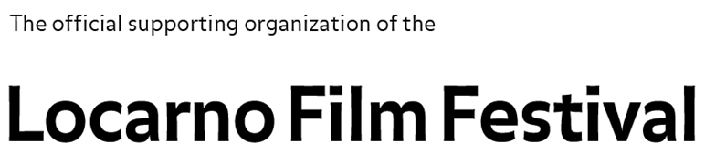 The official supporting organization of the Locarno Film Festival